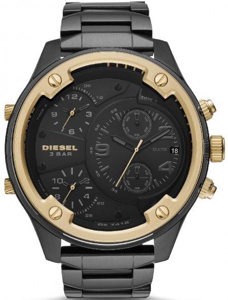 DZ7418 - zegarek męski - duże 3