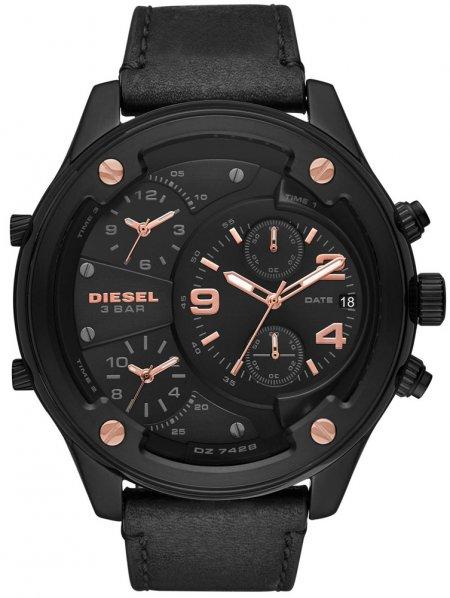 Zegarek męski Diesel boltdown DZ7428 - duże 1