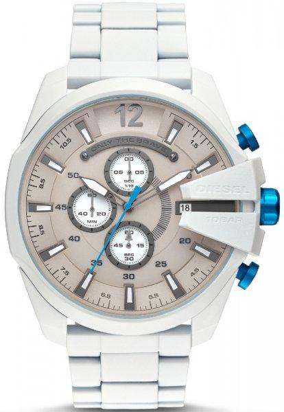 DZ4502 - zegarek męski - duże 3