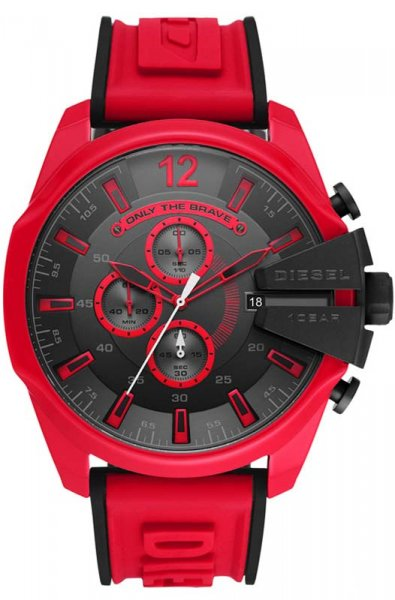 Zegarek Diesel  DZ4526 - duże 1