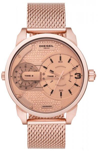 DZ5600 - zegarek męski - duże 3