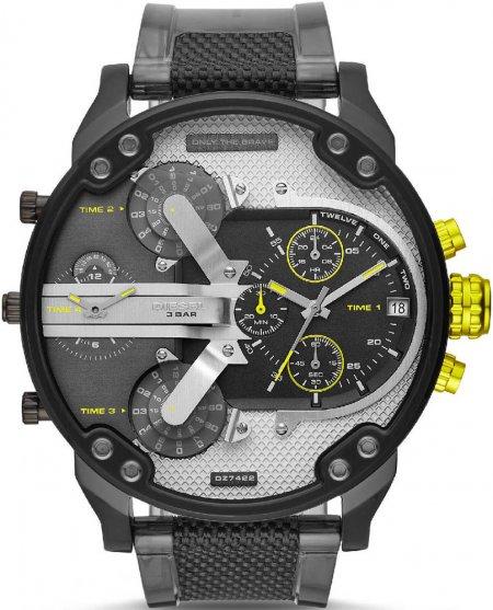 DZ7422 - zegarek męski - duże 3