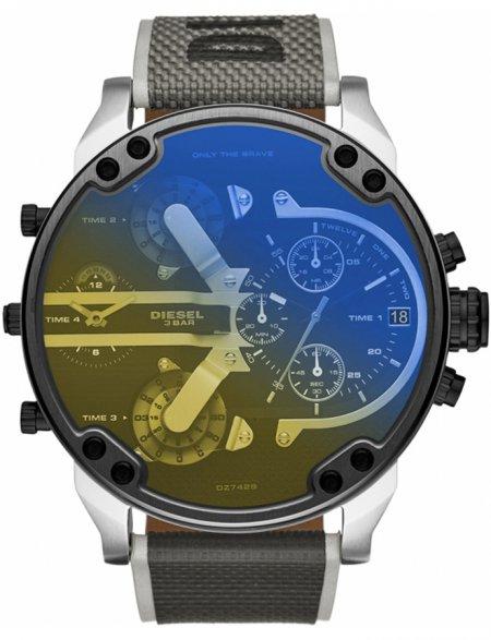 Zegarek Diesel DZ7429 - duże 1