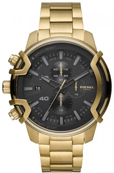 Zegarek Diesel DZ4522 - duże 1