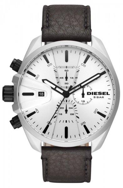 Zegarek męski Diesel ms9 chrono DZ4505 - duże 1