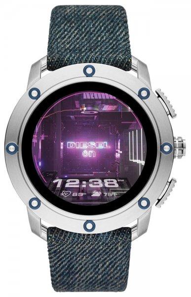 DZT2015 - zegarek męski - duże 3