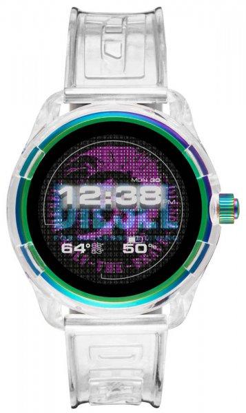 DZT2021 - zegarek męski - duże 3