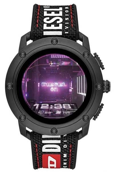 Zegarek Diesel  DZT2022 - duże 1