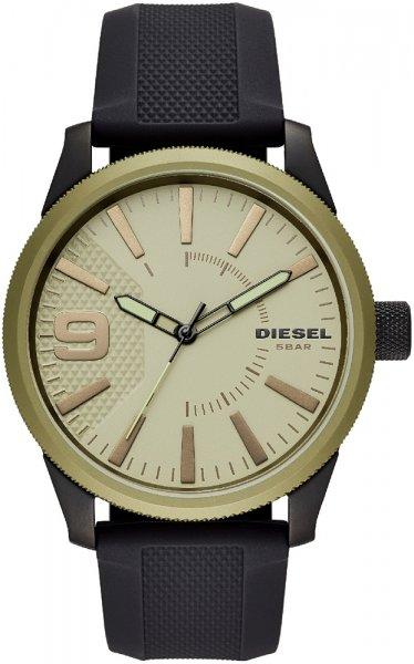Zegarek Diesel - męski  - duże 3