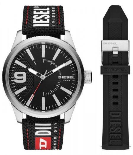 Zegarek Diesel  DZ1906 - duże 1