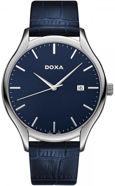 Zegarek Doxa 215.10.201.03 - duże 1
