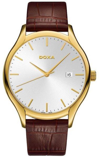 Zegarek Doxa 215.30.021.02 - duże 1