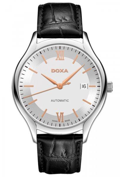 Zegarek Doxa 216.10.012R.01 - duże 1