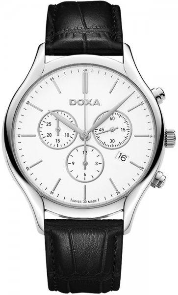 Zegarek Doxa 218.10.021.01 - duże 1