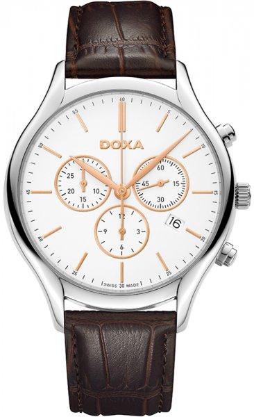 Zegarek Doxa 218.10.021R.02 - duże 1