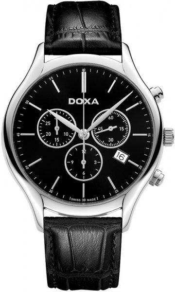 Zegarek Doxa 218.10.101.01 - duże 1
