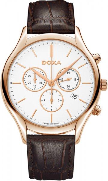 Zegarek Doxa  218.90.021.02 - duże 1