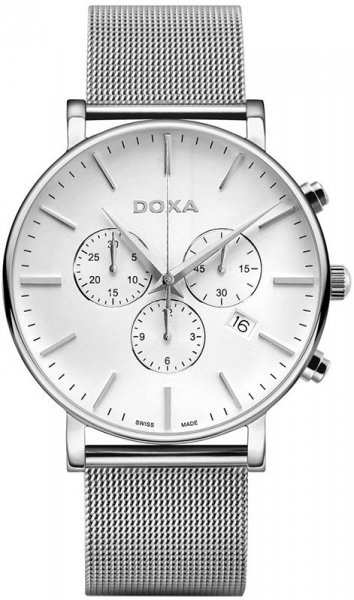 Zegarek Doxa  172.10.011.210 - duże 1