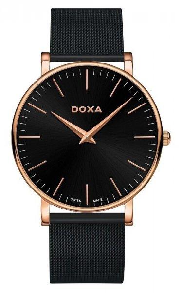 Zegarek Doxa 173.90.101M.15 - duże 1