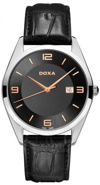 Zegarek Doxa 121.10.103R01 - duże 1