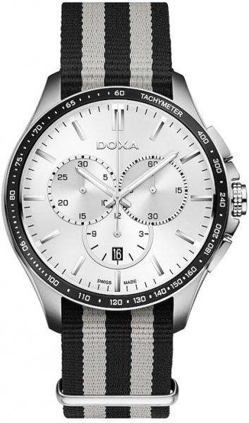 Zegarek Doxa 287.10.021.60 - duże 1