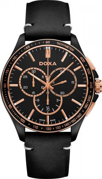 Zegarek Doxa 287.70R.101.01 - duże 1