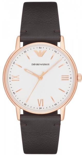 Zegarek Emporio Armani AR11011 - duże 1