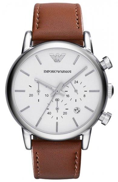 Zegarek Emporio Armani AR1846 - duże 1