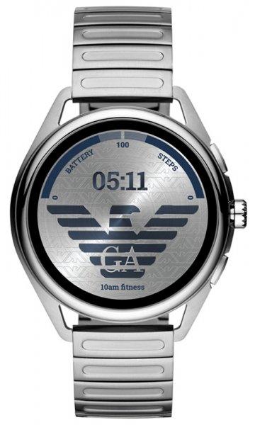 Emporio Armani ART5026 Connected Matteo Smartwatch