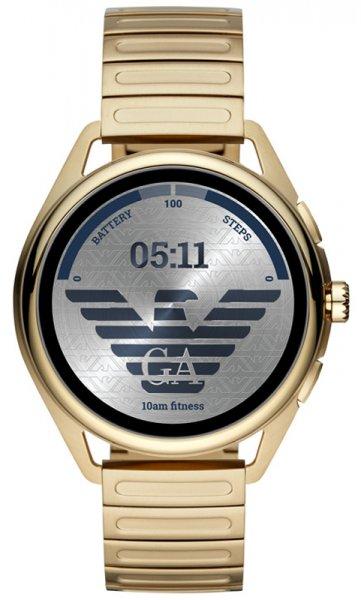 Zegarek Emporio Armani ART5027 - duże 1