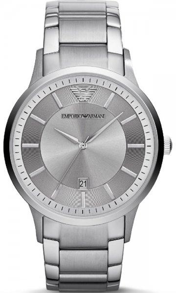 AR11189 - zegarek męski - duże 3