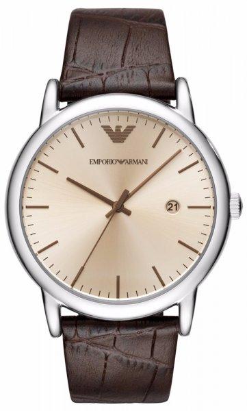 AR11096 - zegarek męski - duże 3