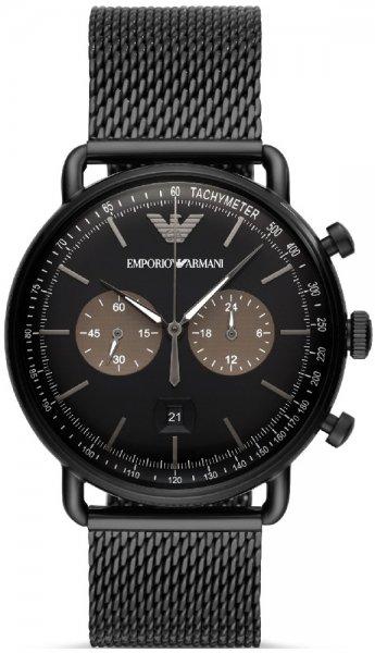 AR11142 - zegarek męski - duże 3
