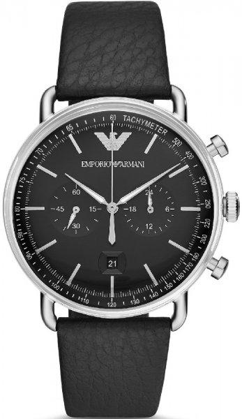 AR11143 - zegarek męski - duże 3