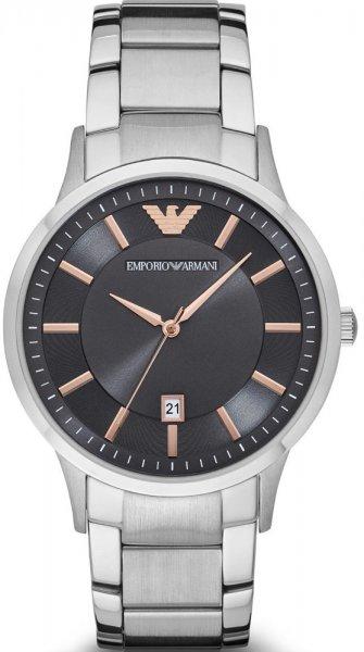 AR11179 - zegarek męski - duże 3
