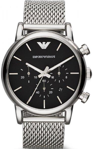 Zegarek Emporio Armani AR1811 - duże 1