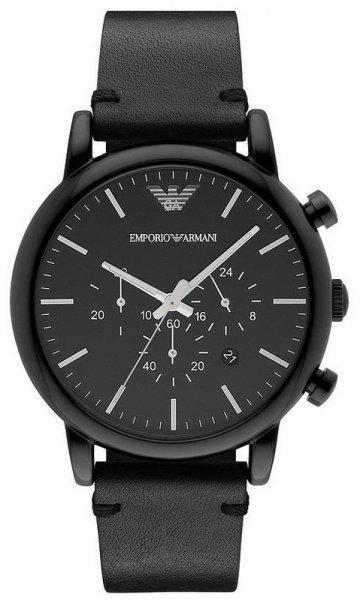 AR1918 - zegarek męski - duże 3
