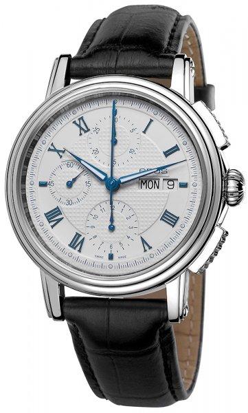 3394.228.20.20.25 - zegarek męski - duże 3