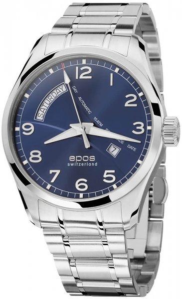 Zegarek Epos 3402.142.20.36.30 - duże 1