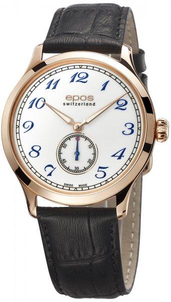 Zegarek Epos 3408.208.24.30.15 - duże 1