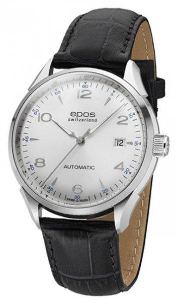 Zegarek Epos 3427.130.20.58.25 - duże 1