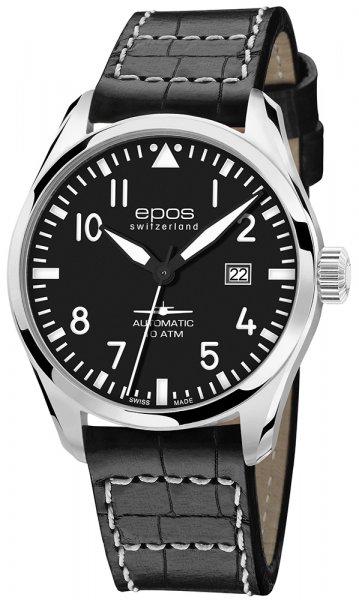 Zegarek Epos 3401.132.20.35.24 - duże 1