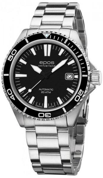 Zegarek Epos 3438.131.20.15.30 - duże 1