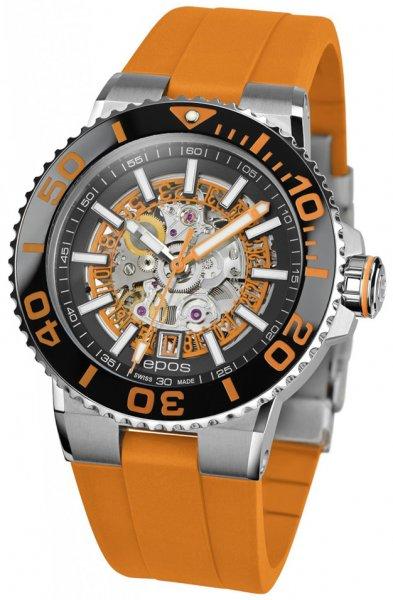 Zegarek Epos 3441.135.99.15.52 - duże 1