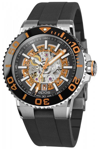 3441.135.99.15.55 - zegarek męski - duże 3
