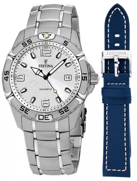 Zegarek Festina F16170-1 - duże 1