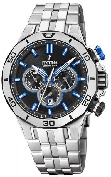 Zegarek Festina F20448-5 - duże 1