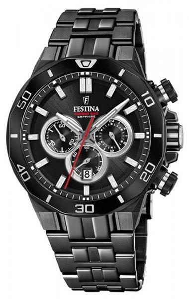 Zegarek Festina F20470-1 - duże 1