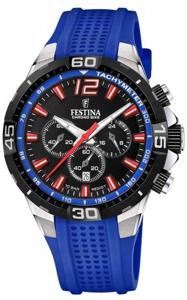 Zegarek Festina F20523-1 - duże 1