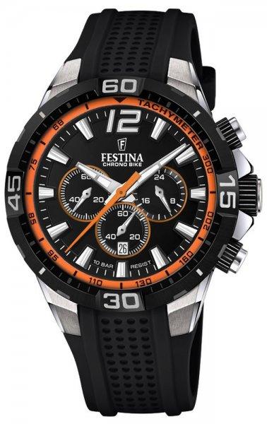 Zegarek Festina F20523-2 - duże 1